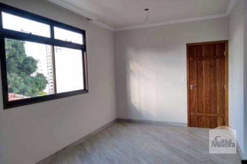 Apartamento À Venda No Nova Granada - Código 270642 - 270642