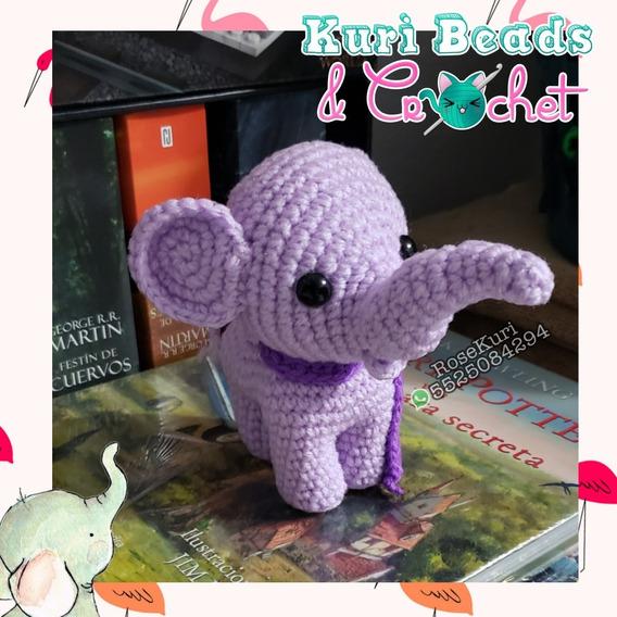 Tiny amigurumi elephants | Ganchillo amigurumi, Patrones amigurumi ... | 568x568
