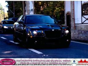 Chrysler 300c 5.7 Hemi 2006