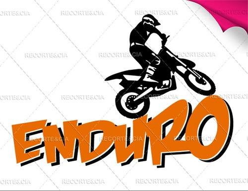 Adesivo Motocross Moto Cross Trilha