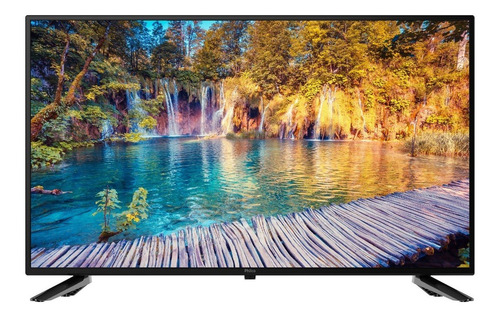 Smart Tv Philco 43e10n5f Led Full Hd 43 C/ Mídia Cast
