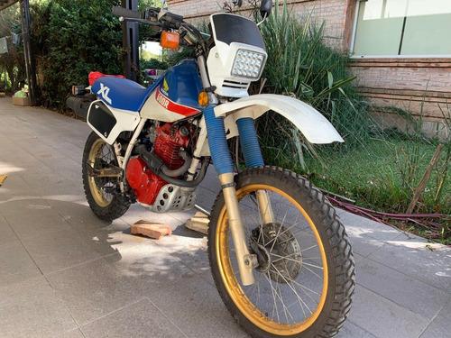 Honda Xl 600 R 1986 No Xr