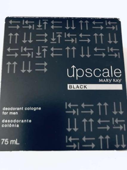 Upscale Mary Kay Black Promoção