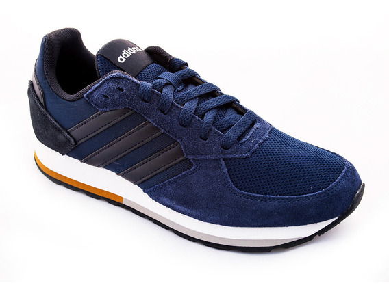 Zapatilla Running 8k Az/mn/bl adidas Hombre