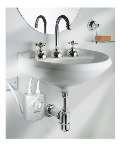 Aquecedor De Água Elétrico Versátil P/ Torneiras 5500w 220v