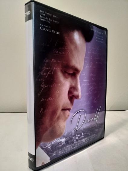 Dvd Filme - Divaldo O Mensageiro Da Paz (2020) Nacional