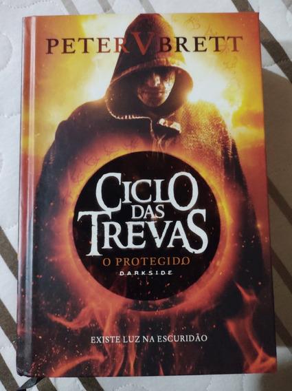 Ciclo Das Trevas: O Protegido