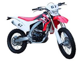 Dirty Crx 250cc Modelo Nuevo