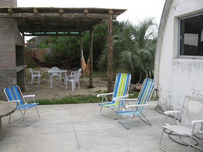 Rancho Legendario A 2 Cuadras De La Playa Y 1 Del Centro