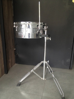 Id 545 Timbal Custom Con Atril
