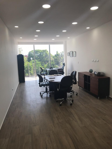Oficina De 40 M2 En Alquiler En Vilanova Office