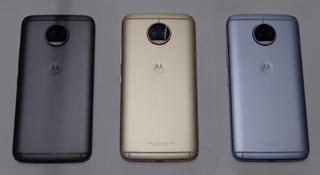 Motorola Moto G5s Plus Tv Digital Dual Camara 3gb Ram 32gb!