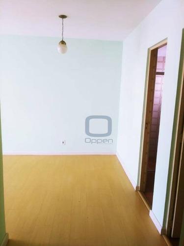 Kitnet Com 1 Dormitório À Venda, 38 M² Por R$ 140.000,00 - Centro - Campinas/sp - Kn0116