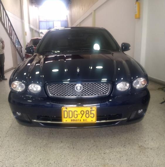 Jaguar X Type Triptonoco:
