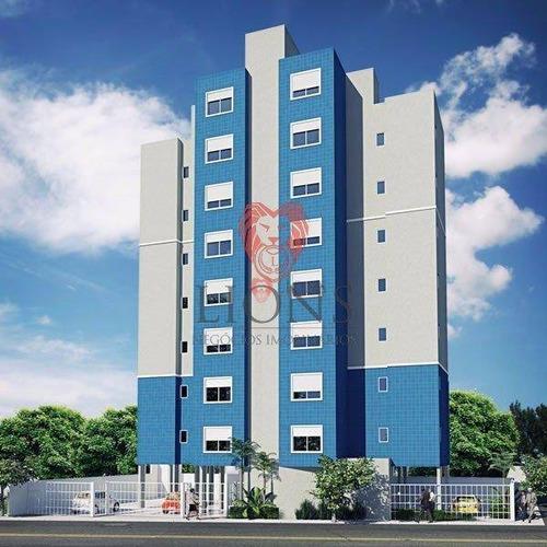 Apartamento Residencial À Venda, Vila Silveira Martins, Cachoeirinha - . - Ap0362