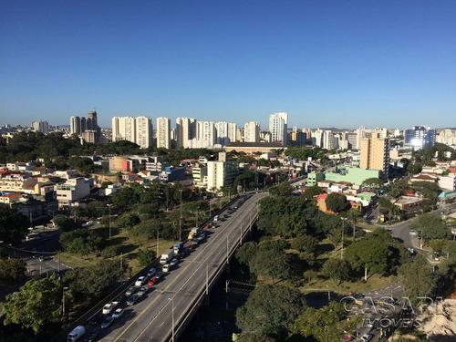 Imagem 1 de 6 de Flat Residencial À Venda, Jardim Maria Adelaide, São Bernardo Do Campo - Fl0123. - Fl0123