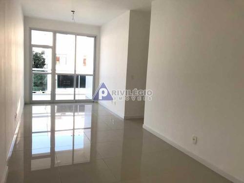 Apartamento À Venda, 3 Quartos, 1 Suíte, 1 Vaga, Vila Isabel - Rio De Janeiro/rj - 23463