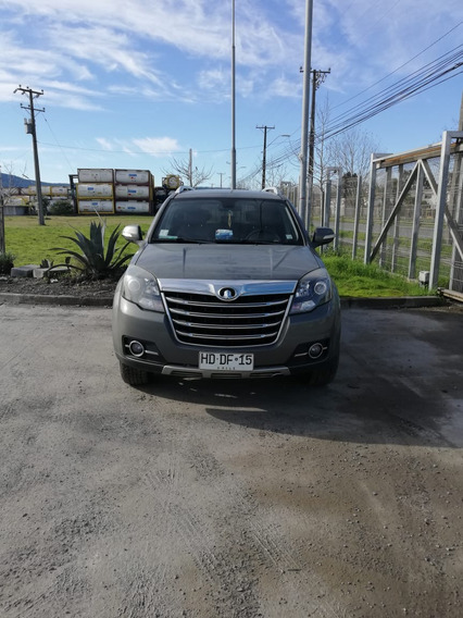 Great Wall Haval 3 4x2 Le+