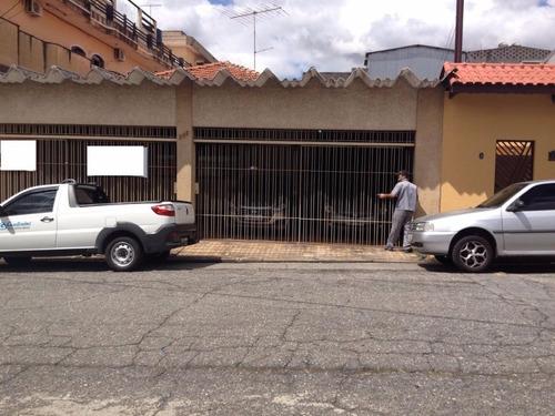 Casa Com 3 Dormitórios Para Alugar, 200 M² Por R$ 5.000,00/mês - Vila Nova York - São Paulo/sp - Ca0607