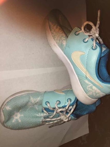 Zapatos Nike Para Niña
