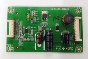 Placa Inverter Philco Ph32e53sg Ph32 40-rt3211-drb2xg