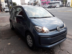Volkswagen Up! 1.0 Up! 75cv Okm Retira Ya !!!