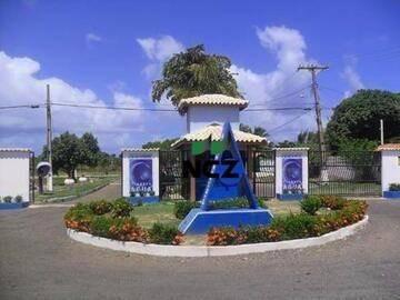 Imagem 1 de 10 de Terreno À Venda, 1200 M² Por R$ 180.000,00 - Barra Do Jacuípe - Camaçari/ba - Te0864