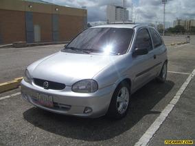 Chevrolet Corsa Lt Sincronico