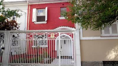 Casa Em Perdizes, São Paulo/sp De 120m² À Venda Por R$ 980.000,00 - Ca225402
