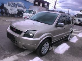 Ford Ecosport 1.6 Xl 2006 Completo