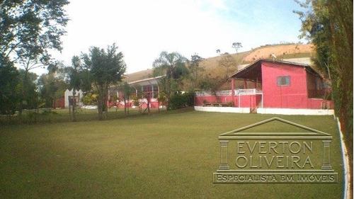 Chacara - Bairrinho - Ref: 11824 - V-11824