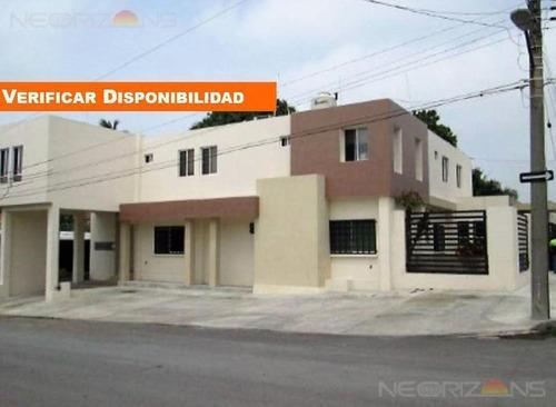Suite En Renta En Tampico, Tam. Col. Petrolera