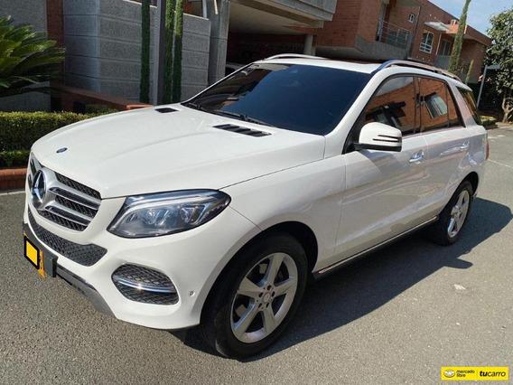 Mercedes Benz Clase Gle 250 D 4 Matic