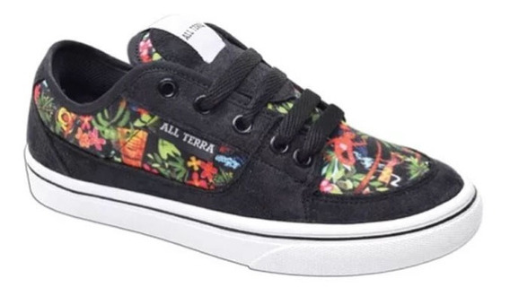 ¡liquidamos! Zapatilla Urbana All Terra, Art. Hurricane