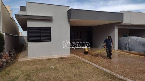 Imagem 1 de 13 de Casa À Venda, 130 M² Por R$ 660.000,00 - Residencial Real Parque Sumaré - Sumaré/sp - Ca2299