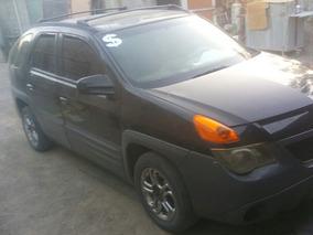 Pontiac Aztek 3.4 E Gt Tela Asiento Elec At 2001