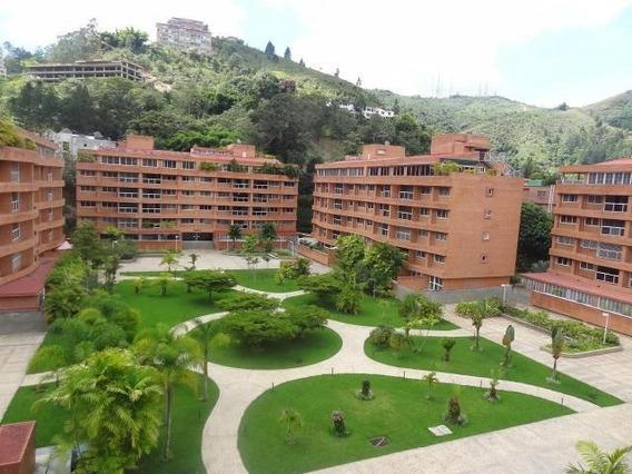 Apartamento En Venta La Boyera Jf2 Mls17-438