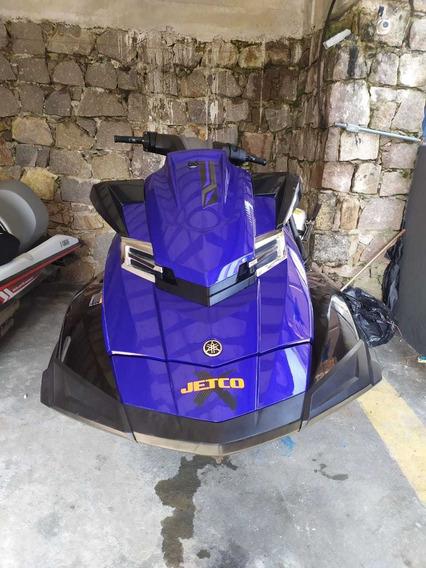 Jet Ski Yamaha Fx Svho