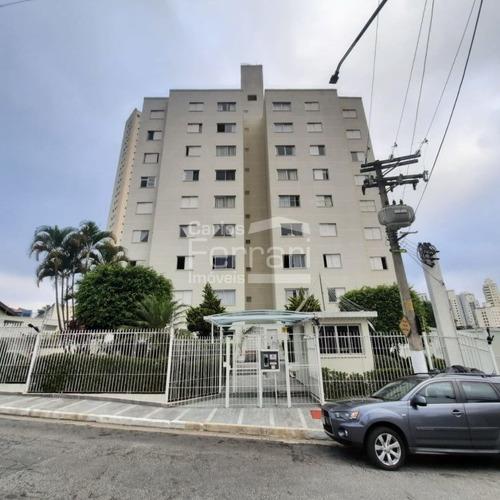 Imagem 1 de 15 de Ótimo Apartamento A Venda Próximo Ao Horto Florestal. - Cf33214