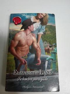 Un Hombre Perseguido Libro