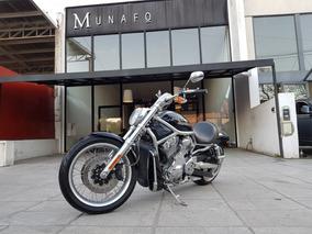 Harley Davidson V-road 1131 Cc