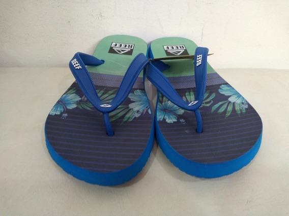 Chinelo Masculino Reef Switchfoot Surf Sandália Original