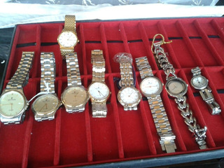Relojes De Joyeria Señoriales Originales