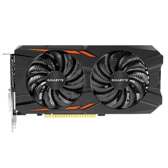 Placa De Video Gigabyte Geforce Gtx 1050 Ti 4gb Ddr5 128
