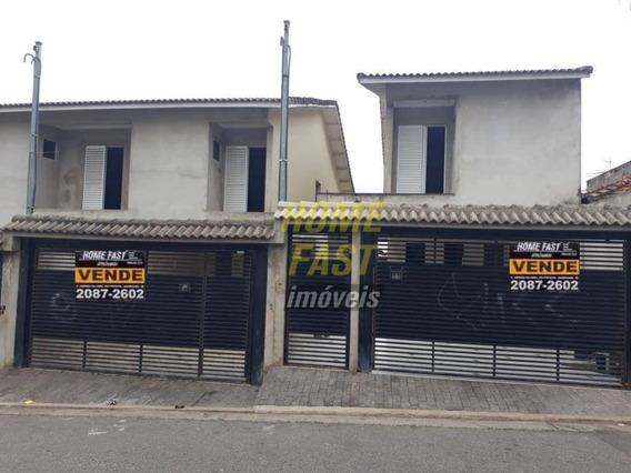 Sobrado Com 3 Dormitórios À Venda, 130 M² Por R$ 480.000,00 - Macedo - Guarulhos/sp - So0650