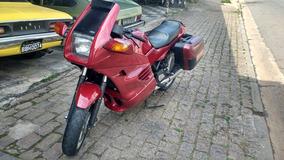 Moto Bmw K1100 Rs Abs Brembo Carda Nao Harley Davidson Indi