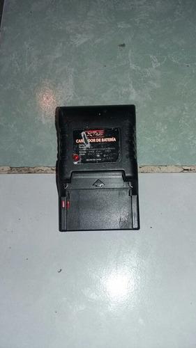 Imagen 1 de 6 de Cargador Para Carro A Control Remoto Ricochet G4 .o Insector