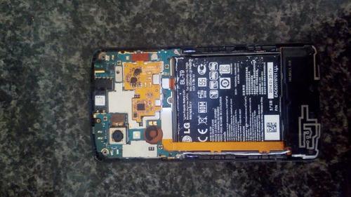 Repuestos LG Nexus 5 $