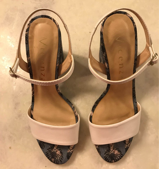 Sandalias Importadas Impecables