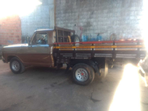 Ford F-1000 1983